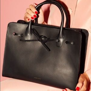 Mansur Gavriel Large Sun Bag brand new
